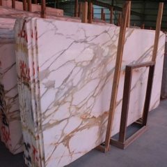 Calacatta Borghini Marble Slabs And Tiles