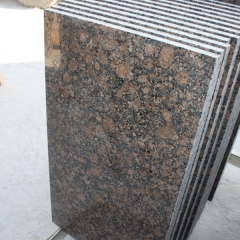 Brown Galaxy Granite Tiles And Slabs