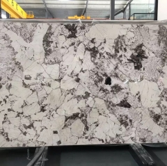 Antique White Granite Slabs And Tiles