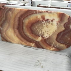 Natural Stone Onyx Furniture