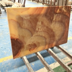 Onyx Table Top For Sale
