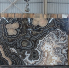 Black Onyx Slabs And Tiles