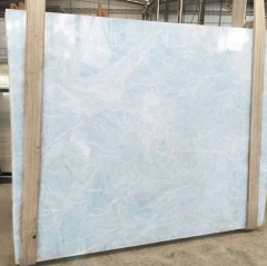 Blue Onyx Tile And Slab